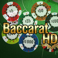 Baccarat High Definition
